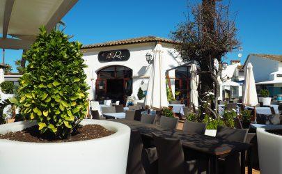 Welcome to Alćudia | Part one